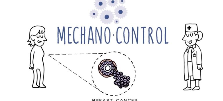 MechanoControl & Edit: Two new technologies that could change cancer treatment